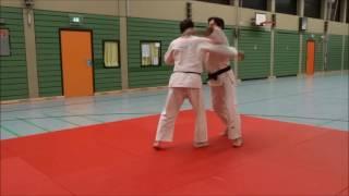 Джиу-джитсу vs дзюдо - отличия, захват противника за горло Judo, when it was Jiu - Jitsu