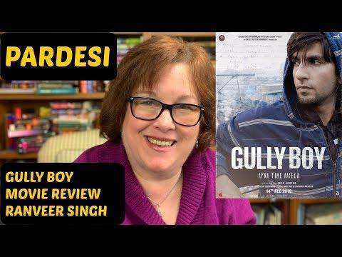 Gully Boy Movie Review   Ranveer Singh   Alia Bhatt Mp3