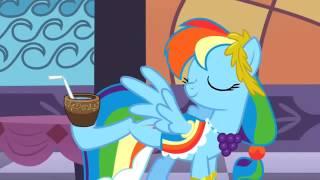 My Little Pony: A Amizade é Mágica - Canção - Poney Pokey