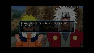 Naruto Clash of Ninja Revolution: Episode 1 Not You Again TenTen!