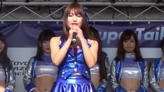 2017年4月1日~2日に栃木県・ツインリンクもてぎで開催されたイベント、...