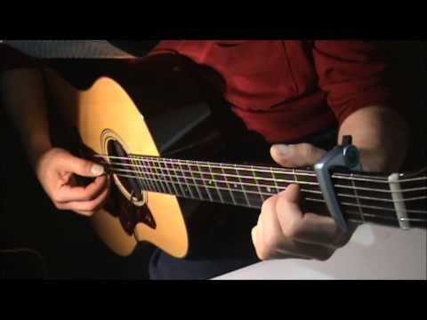 Wonderful World Sam Cooke Acoustic Chords Youtube