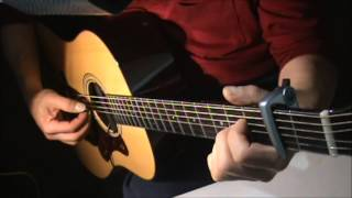WONDERFUL WORLD- Sam Cooke-acoustic chords