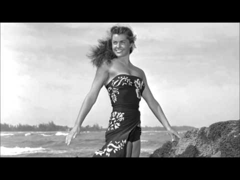 Actress Esther Williams Died Aged 91 In Los Angeles