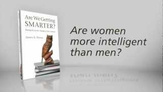 Are We Getting Smarter? - interview with author James R Flynn