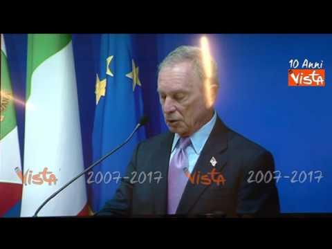 """Bloomberg a Torino: """"Tra le prime città al mondo per misure ambientali"""""""