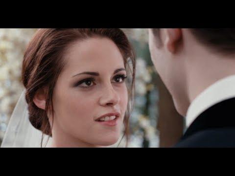 The Twilight Saga: Breaking Dawn - Part 1 trailers