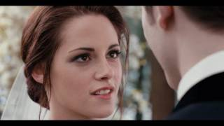 THE TWILIGHT SAGA: BREAKING DAWN Part 1 - Trailer thumbnail