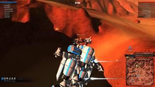 Robocraft High speed machine 1