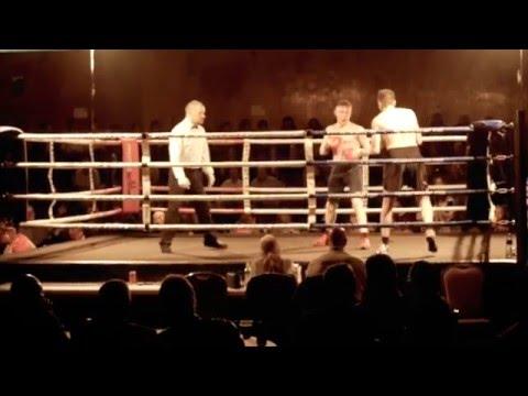 Levi v Briggsy Fight 3