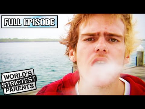 the-south-africa-family-|-full-episode-|-world's-strictest-parents-australia
