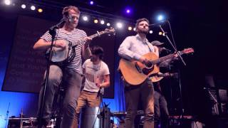 Rend Collective - You Are My Vision - LIVE OFFICIAL