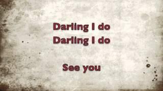Darling I do lyrics