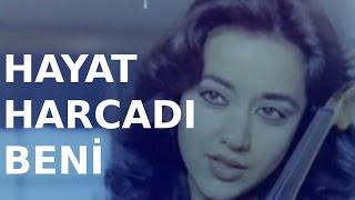 Hayat Harcadın Beni | Eski Türk Filmi Tek Parça (Restorasyonlu)