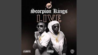 Gambar cover eMcimbini (feat. Aymos, Samthing Soweto, Mas Musiq, Myztro) (Live)