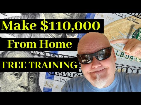 Work From Home Jobs 2020! Stay At Home And Work! work from home jobs FREE training