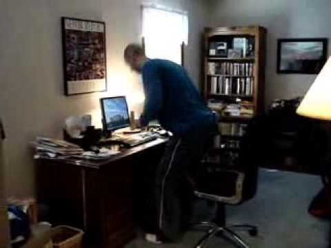 computer guy part 2 t nation - Office Chairs For Fat Guys