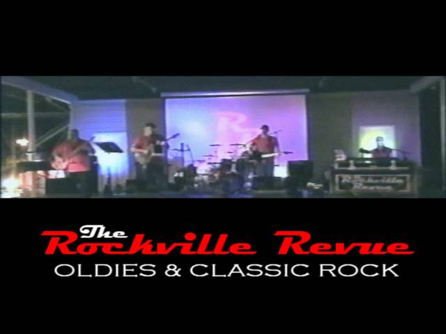 The Rockville Revue - 2015.08.08 - Set 3