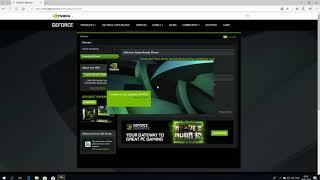 Нет панели управления Nvidia | Нет папки Nvidia (Решение в комментариях)