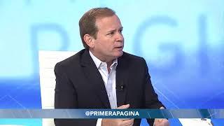 Juan Pablo Guanipa: estamos negados en este momento a que se produzca un diálogo 1-2