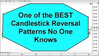 Japanese Candlestick Pattern That's Rarely Taught