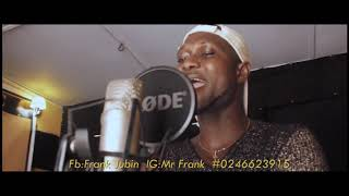 Kojo Antwi - Sikadam (COVER) By Mr Frank