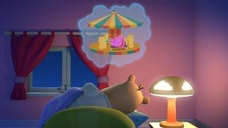 Тима и Тома. Этикет   13 серия     Мультфильмы для детей на Рики канале