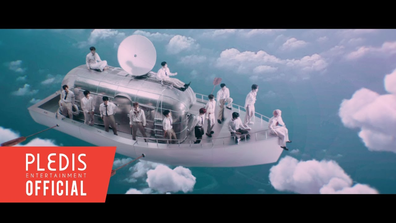 Download SEVENTEEN (세븐틴) 'My My' Official MV