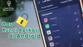 2 Cara Mengunci Aplikasi di Android screenshot 2