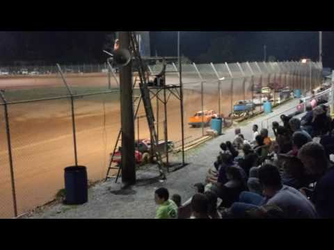 Thunder Bomber Main Event 5-28-2016