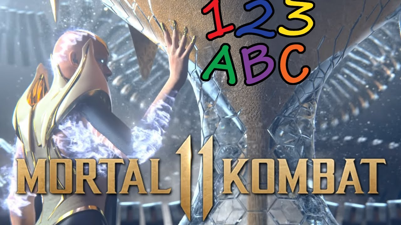 Podcast – MK11 & The Future of Fighting Games in 2020 【Mortal Kombat 11】