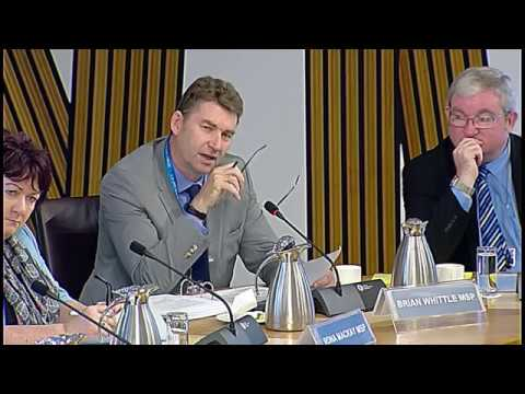 Public Petitions Committee - Scottish Parliament: 25 May 2017