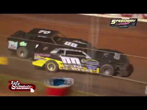 Swainsboro Raceway 7-20-18