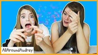 POPPiNG ZiTS! Cool PR Packages / AllAroundAudrey