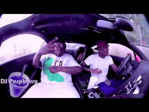 Soulja Boy   Molly Official Video Slowed Down