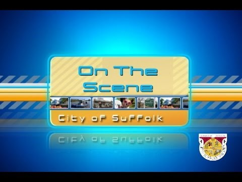 On the Scene - Suffolk Public Library System Overview
