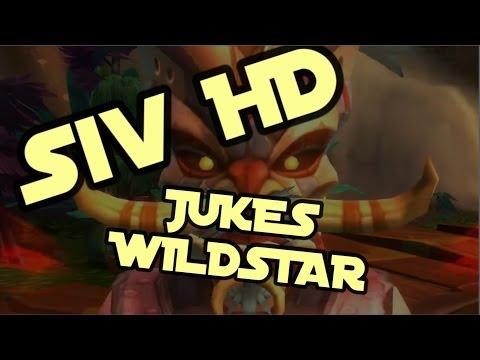 Siv HD JUKES WILDSTAR