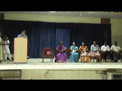 S2S - Service to Society 5th Year Education AID Programme Meritorious Award Event Video
