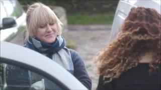 Caroline (Sarah Lancashire) - Breathing Underwater
