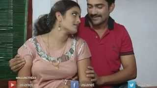 Repeat youtube video Shalu Kurian Sexy Mallu Hot Serial Actress