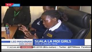 Madai ya ubakaji Moi girls