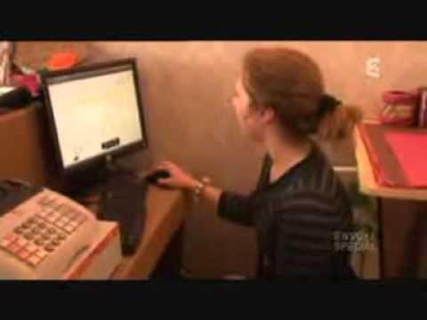 Escrocs d internet et du telephone