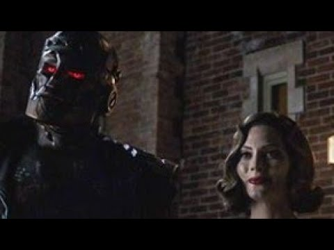 Doom Patrol 1x01 Cliff Conhece Rita Farr Youtube