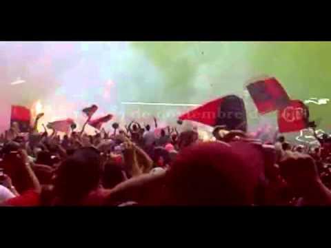 Deportivo Lara Pasion Rojinegra.wmv