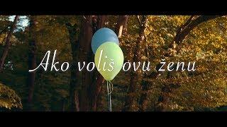Željko Bebek & Oliver Dragojević - Ako voliš ovu ženu (Official video) Mp3
