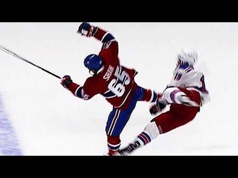 Gotta See It: Shaw blindsides Fast then fights Miller