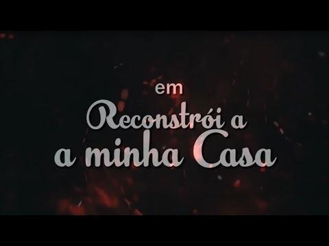 Reconstrói a Minha Casa - Comunidade Maria Serva da Trindade - Official Lyrics Video