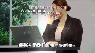 how to patent an idea in 5 steps