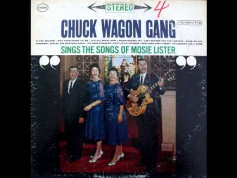 If You Believe - The Chuck Wagon Gang - 1961