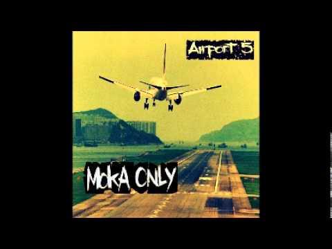 It Don't Matter - Moka Only (MP3)